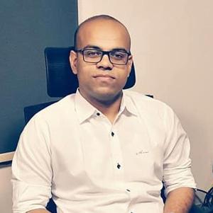 Arif Mainuddin