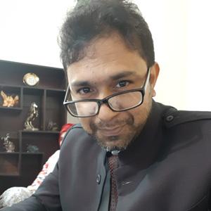 Mohammad Towhidul Islam